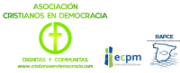 Cristianos en Democracia